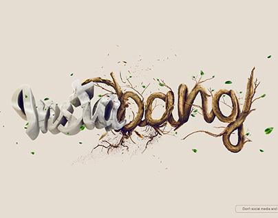 Don't social media & drive InstaBang