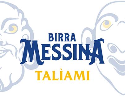 Talìami | Birra Messina
