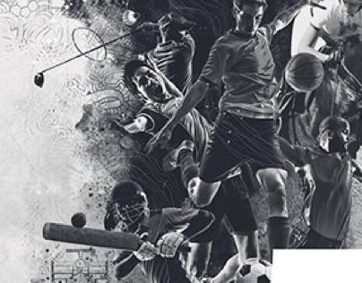 Illustration poster