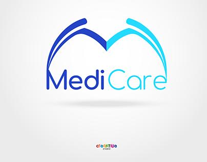 Logotype MediCare