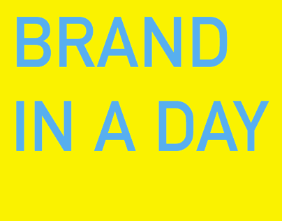 Executive Brand Workshops