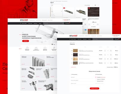 Online shop ArtWood