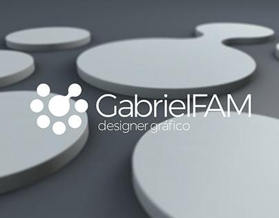 GabrielFAM Logo