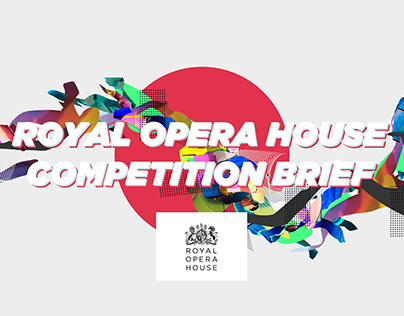 Royal Opera House Competition Brief