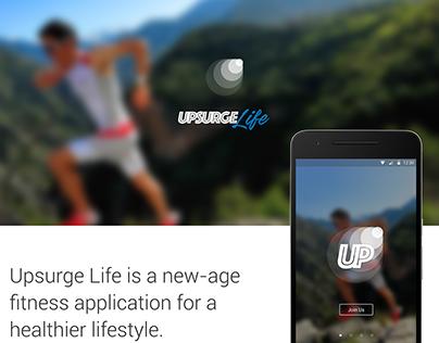 Upsurge Life