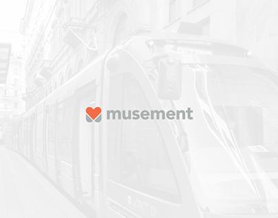 Musement - Tram