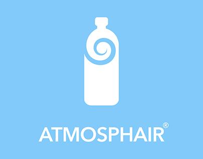 Atmosphair® – Bottled Air