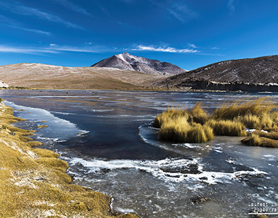 The Uyuni tour, Bolivia (Part 3)