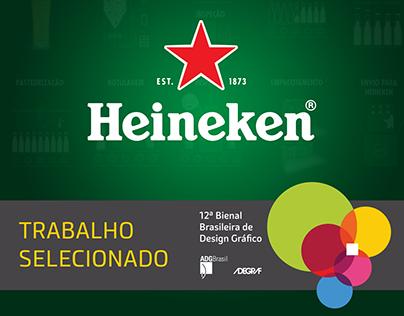 Art of Heineken