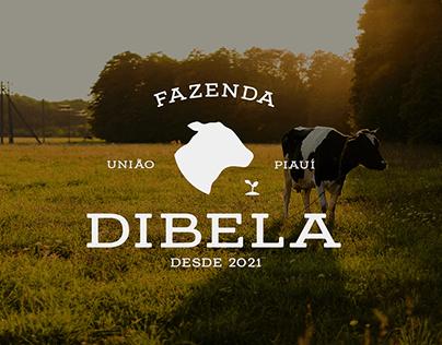 Fazenda Dibela - ID Visual