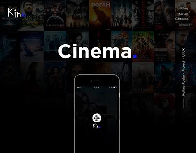Kino Cinema (app)