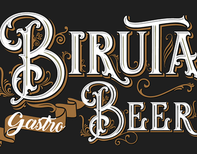 Biruta Gastro Beer