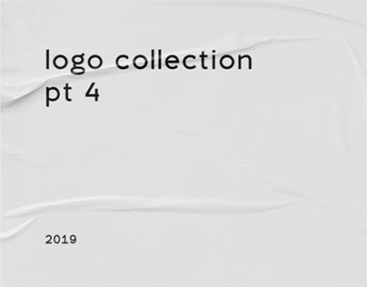 Logo Collection pt 4