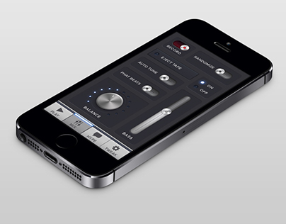Hype Man Synthesizer and Soundboard App