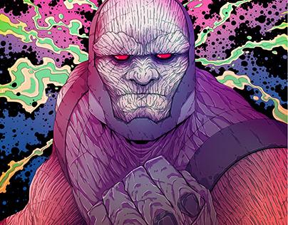 Darkseid - Print/Poster