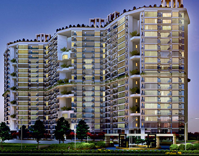 The epitome of luxurious Property in NCR