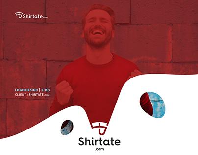 Shirtate.com | Branding