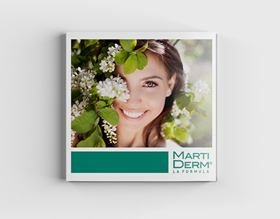 Marti derm product catalog
