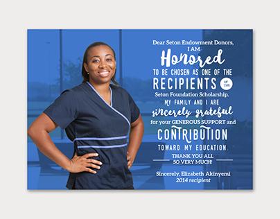 Nursing Endowment  Stewardship