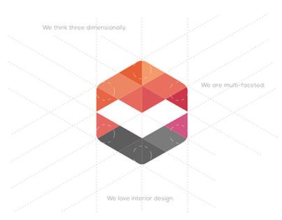 Visio Real Consult – Logo / Branding / Website