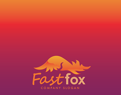 FastFox Exclusive Logo