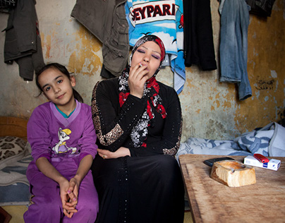 shatilla refugee camp beiruth