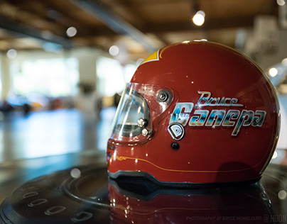 Canepa Design photography & article