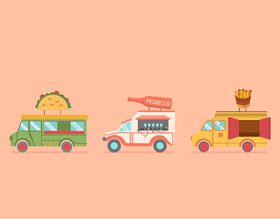 Foodtruck Collection