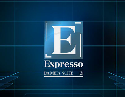Rebrand Expresso da Meia-Noite 2015 - Sic Notícias