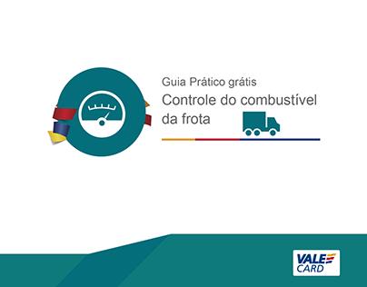 E-book: Controle do Combustível da Frota