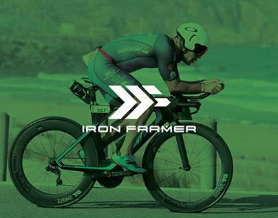 Ironfarmer - Rebranding
