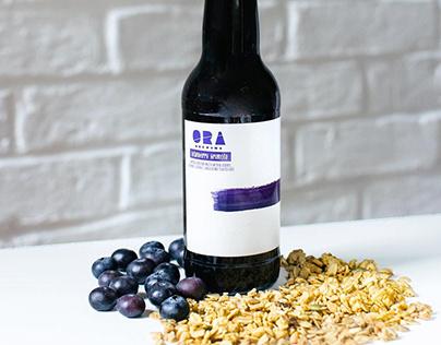 ORA Brewing - London