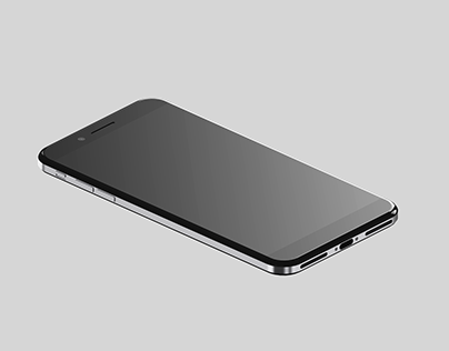 iPhone X concept (Updated 2017)
