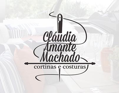 Cláudia Amante Machado - cortinas e costuras