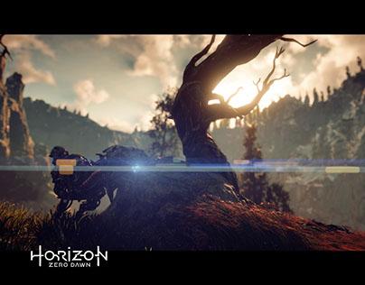 Horizon: Zero Dawn (PS4) - [Unedited]