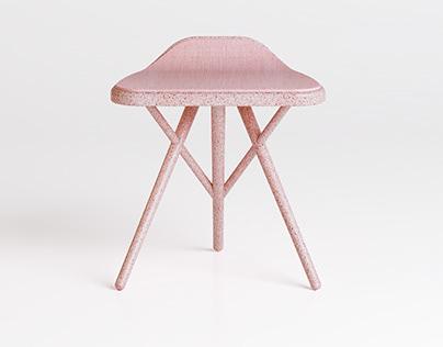 Ecola stool
