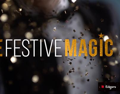 Edgars Christmas Promo