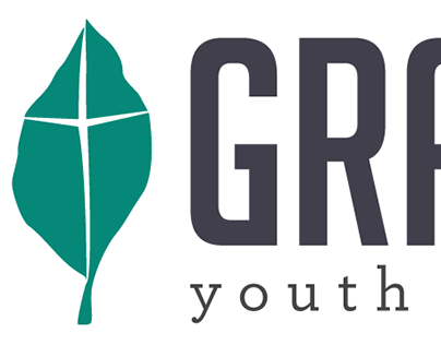Grace Youth Group: Logo Redesign