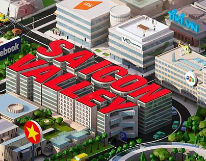 Saigon Silicon Valely