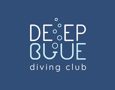 Deep Blue diving club