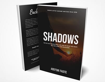 SHADOWS - Book cover