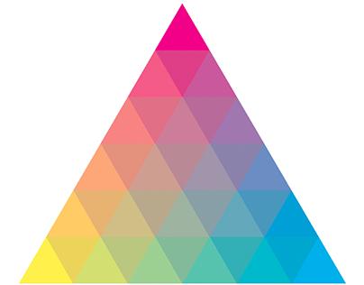 Colors experiments