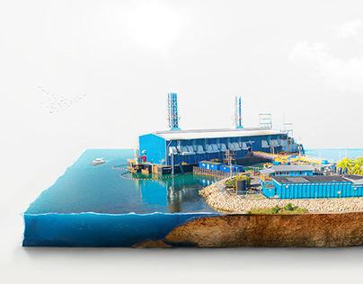 Jamaica Energy Partners' Rebrand 2018