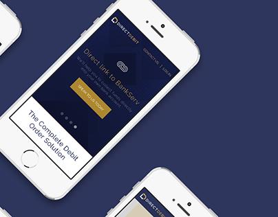 8aa7e1f0e Direct Debit – Website design   development