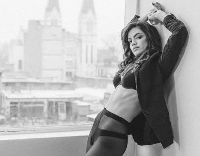 Aylen - Black & White