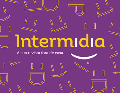Intermídia | Identidade Visual