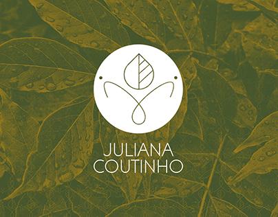 Juliana Coutinho - Nutricionista
