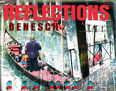 reflections – venezia