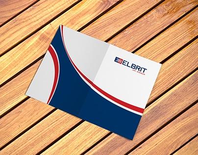 Elbrit Life Sciences Visual aid Designing