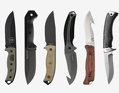 The 10 Best Fixed Blade Knives of 2019
